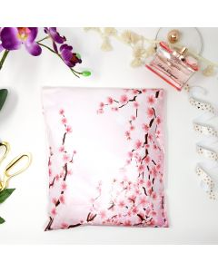 Cherry Blossoms #SmileMail Poly Mailers 10x13